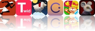 Today's Apps Gone Free: Escape from the Pyramid, Translator Widget, Nighty Night and More