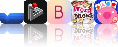 Today's Apps Gone Free: Convertible, Hocus, Blend and More