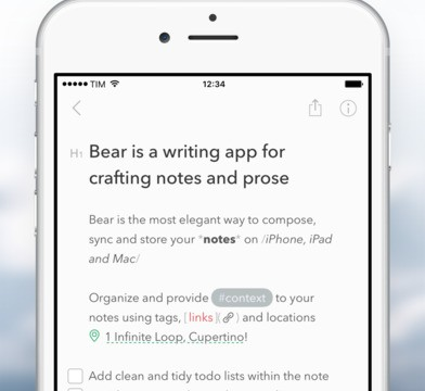Write Beautifully with Bear from Shiny Frog