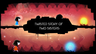Parallyzed is a Challenging Platform Runner About Sisterly Love