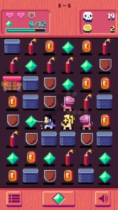 Master the Art of Bushido in Roguelike Puzzler Swap Sword