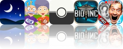 Today's Apps Gone Free: Star Rover, At the Zoo With Grandma and Grandpa, Feelca and More