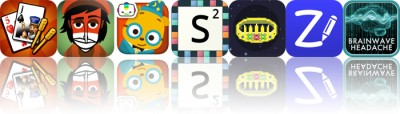 Today's Apps Gone Free: Cribbage, Incredibox, Bogga Magic and More