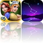 Today's Apps Gone Free: Balanced, Kingdom Tales 2, Starlight and More