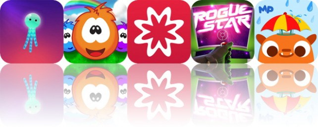 Today's Apps Gone Free: Slip Away Mystify, Sneezies HD, MathStudio and More