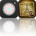 Today's Apps Gone Free: Junk Jack Retro, KaleidaCam, Vintage Scene and More