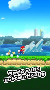 Mama Mia! Let's-A-Go in Super Mario Run