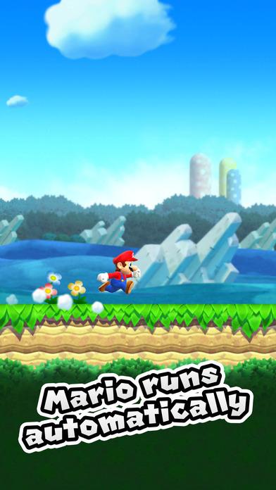 Mama Mia! Let's-A-Go in Super Mario Run