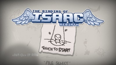 The Binding of Isaac: Rebirth for iOS is the Ultimate Port