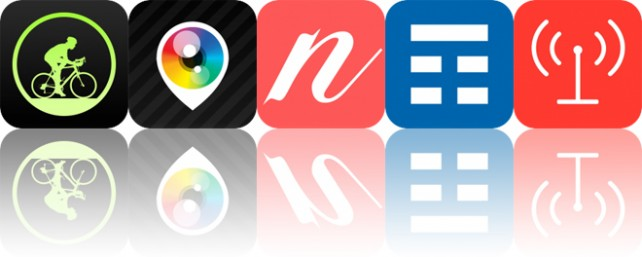 Today's Apps Gone Free: Vima, InstaPlace, Nonagon and More