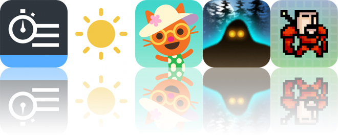 Today's Apps Gone Free: BusyBox, WeatherWheel, Sago Mini Babies Dress Up and More
