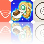 Today's Apps Gone Free: Vantage Calendar, Tone, Super Barista and More