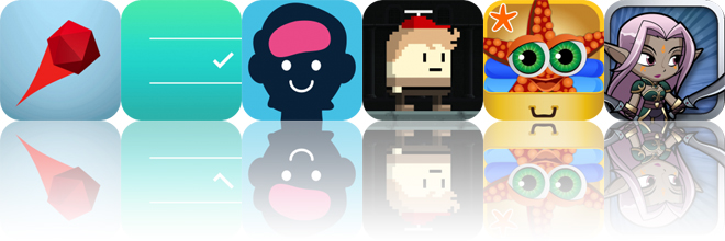 Today's Apps Gone Free: Deflecto, Noti:Do, Brainbean and More