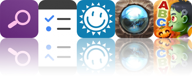 Today's Apps Gone Free: Deep Whois, TodoCal, YoWindow and More