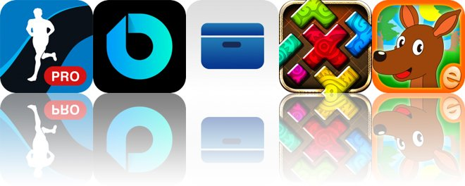 Today's Apps Gone Free: Runtastic, BriefKey, Meeting Box and More