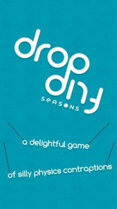 Drop Flip Seasons is the Physics Puzzler That Keeps on Giving