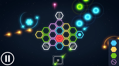 Rebuild the Solar System With the Puzzling Arcade Action of Lunaform