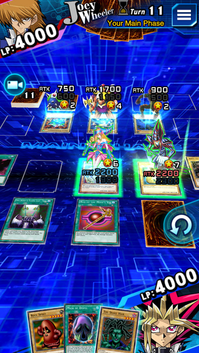 Become the Ultimate Duelist in Yu-Gi-Oh! Duel Links