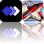 Today's Apps Gone Free: Lumos, Cosmic Top, Preset and More