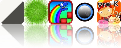 Today's Apps Gone Free: Litmus, Cyclotron, Platforms Unlimited and More
