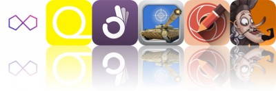 Today's Apps Gone Free: Filterloop Infinite, Quotes, Perfect Me and More