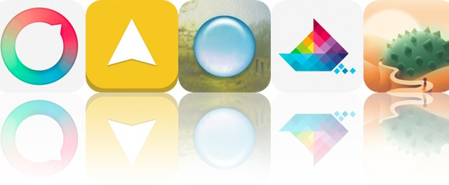 Today's Apps Gone Free: Effects Studio, Stress and Anxiety Companion, Quell and More