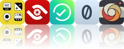 Today's Apps Gone Free: EXIF Viewer, ACDSee, Orderly and More