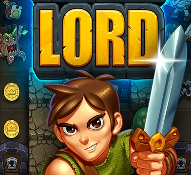 Find Fame, Fortune and Dragons as the Maze Lord
