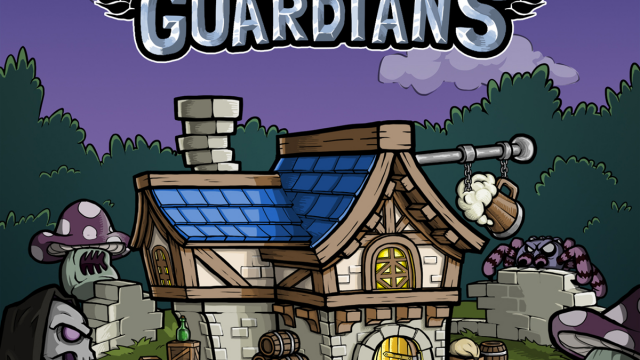 Match-Three Meets Hack-n-Slash Action in Tavern Guardians
