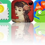 Today's Apps Gone Free: VolaTile, Bill Assistant, Beauty and the Beast and More