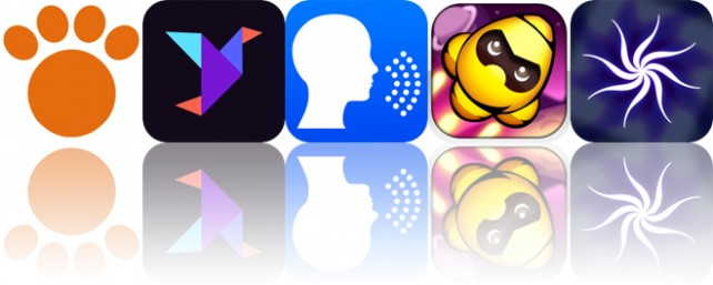 Today's Apps Gone Free: Wordimals, File New, Breathing Zone and More