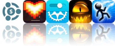 Today's Apps Gone Free: Willio, Trixibrix, Bike Gear Calculator and More