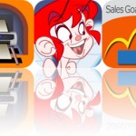 Today's Apps Gone Free: dB Meter, PrintCentral, Onion Force and More