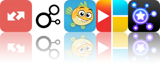 Today's Apps Gone Free: Currency, Discovr, Musical Paint for Kids and More