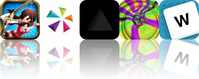 Today's Apps Gone Free: ZvH, Brainsparker, Perloo and More
