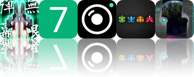 Today's Apps Gone Free: Danmaku Unlimited 2, Quick Fit, BlackCam and More