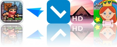 Today's Apps Gone Free: Devious Dungeon 2, Flow, Cuecard and More