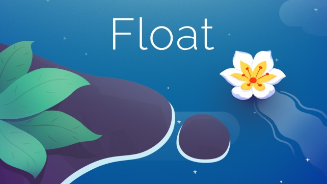 Dance Through the Water in the Beautiful Float