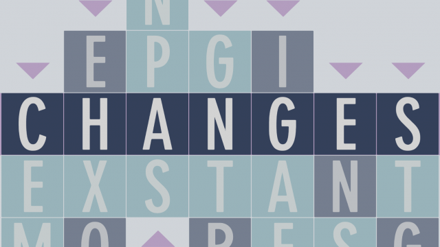 TypeShift is a Different Kind of Word Game