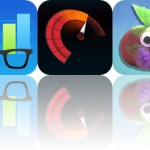 Today's Apps Gone Free: Goat Simulator, Geekbench 4, Speedometer and More