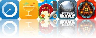 Today's Apps Gone Free: CircleTime, Open Bar, Farm Story Maker and More