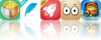 Today's Apps Gone Free: Home Budget Plan, Tweety Pro, Magic Launcher and More