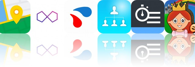 Today's Apps Gone Free: Planimeter, Filterloop Infinite, Persistence and More