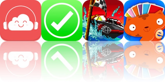 Today's Apps Gone Free: Eddy, gTasks, Pixel Boat Rush and More