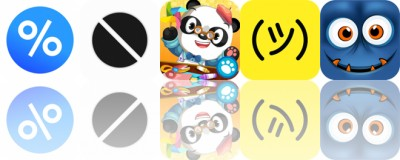 Today's Apps Gone Free: Percentages Calculator, Rapto, Art Class with Dr. Panda and More