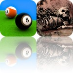 Today's Apps Gone Free: Mic'd, Pool Break 3D, This Is Not a Test and More