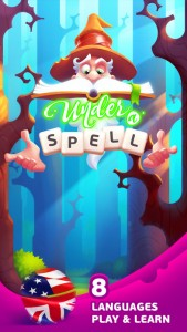 This Charming Word Game Will Have You Under a Spell