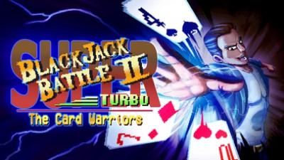 Be the Best Blackjack Player in Super Blackjack Battle 2 Turbo Edition