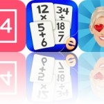 Today's Apps Gone Free: Gluddle, Widget Calendar, Math Flashcard Match Games and More