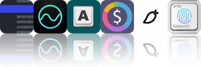 Today's Apps Gone Free: Ukulele Tuner, Noizio, Big Keys and More